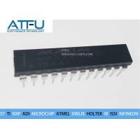 China 8 Digit LED Display Drivers IC 24 Pin DIP MAX7219CNG Serially Interfaced 10MHz on sale