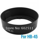Wholesale Fotga SLR Camera Lens Hood for NIKON HB-45 AF-S DX 18-55mm f/3.5-5.6G VR from china suppliers
