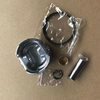 China Kubota V1505 Automotive Engine Pistons Number 16060-21114  With Ring Pin Clip on sale