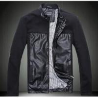 Wholesale Leather Coats from china suppliers