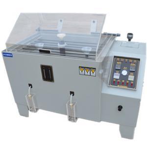 China 800L PVC Material Surface Corrosion Tolerance Testing Salt Spray Machine on sale