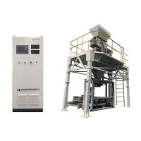 Wholesale Plc Control Automatic Packing Machine For Dextrose / Pvc Powder / Sorbitol Powder from china suppliers