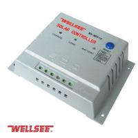 WELLSEE WS-MPPT15 15A 12/ 24V battery charger controller for sale