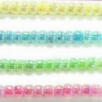 Wholesale Glass Seed Beads, Available in Ceylon Colors, Comes in Round Shape from china suppliers