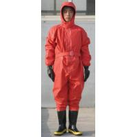 Wholesale Chemical Protective Safety Suit,Overall Protective Clothing from china suppliers