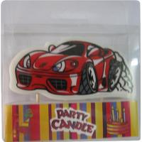 Wholesale Car Shaped Art/Craft Candles (GYCE0235) from china suppliers