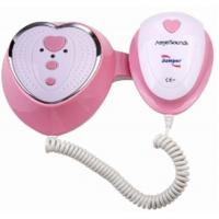 Fetal Doppler Baby Heart Beat Monitor CE FDA Approved AngelSounds Jumper JPD-100S3 for sale