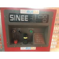Best 3 Years Durability Construction Material Hoist with Sinee Control Panel wholesale