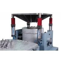 China High Frequency Sine on Random Vibration Test System Meets ISTA 3A Standard for sale