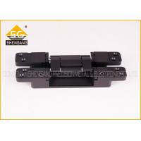 Wholesale Adjustable Concealed 3 Way Hinge Hardware 180 Degree 190X30X27mm from china suppliers