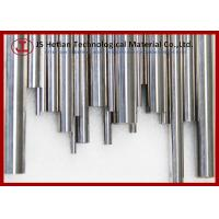 Customized INCH Tungsten Carbide rounds fixed length made by 0.4 , 0.6 micron TC grain size