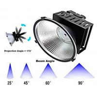 Best UFO Nichia Philips Chip led highbay light Meanwell Driver led industrial lighting wholesale