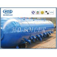Wholesale Naturally Circulated Strict Producing Boiler Drum In Thermal Power Plant from china suppliers