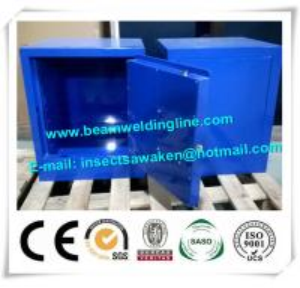 Best Fireproof 4 Gal Hazardous Waste Storage Cabinets Corrosion Proof wholesale