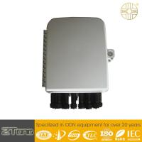 Wholesale IP65 Waterproof Fiber Optic Distribution Box Two Area Design Free Sample Available from china suppliers