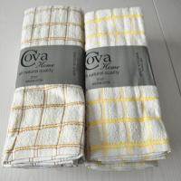 Wholesale Textiles Stocklot Satin Kitchen Tea Towels from china suppliers