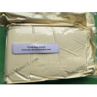 Best Yellow Powder Anabolic Steroid Hormones Trendione / Trenavar , CAS 4642-95-9 wholesale