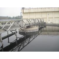 Wholesale Central Transmission Sludge Suction Scraper Bridge for Water Treatment from china suppliers