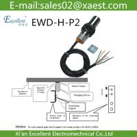 Wholesale EWD-H-P2 elevator load weighting device  load sensor  load cell from china suppliers