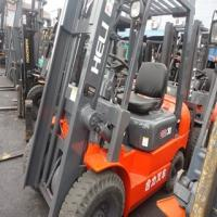 Buy cheap used forklift 3T forklift from wholesalers