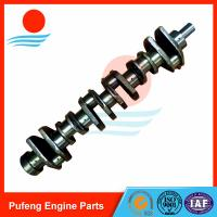 Wholesale crankshaft for Hino, wear resistance and durable crankshaft EM100 13400-1082 from china suppliers