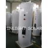 Water Storage Solar Water Heater Tank , 300L Solar Preheat Tank 72 Hrs Heat Preservation for sale