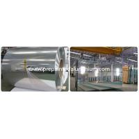 Wholesale Laminate / Polished Aluminum Mirror Sheet For Diffuser of Fluorescent Lamp from china suppliers