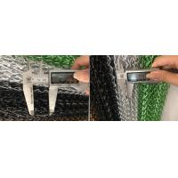 Quality Professional Aluminum Alloy Chain Link Door Curtain 1.6mm / 2.0mm Wire Diameter for sale