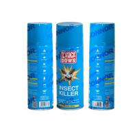 China Customized Fragrance Water Repellent Pesticide Sprayer / Home Pest Control Spray on sale