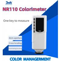 Wholesale Rechargeable Lithium Ion Battery D/8  NR110 3nh Colorimeter from china suppliers