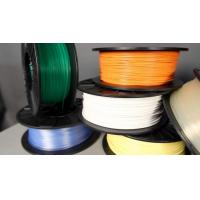 Wholesale Manufacturer offer 1.75mm 3mm colorful ABS PLA filament from china suppliers