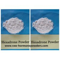 Wholesale 99% Prohormone Powder Hexadrone , Legal Androgens Hexadrone For Lean Muscle from china suppliers