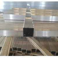 China Magnesium square pipe AZ80 magnesium pipe AZ80A-T5 magnesium alloy pipe AZ80A-F magnesium pipe AZ80A-F tube for sale