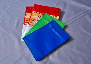 Wholesale 0.05mm LDPE Resealable Poly Bags For Promoting from china suppliers