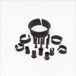 Wholesale Anti Wear Oil Free Bushing With PTFE Steel Backed Bronze Bushing from china suppliers