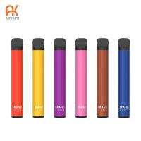 China Original Newest Diposable Vape 500puffs with amazing quality for sale