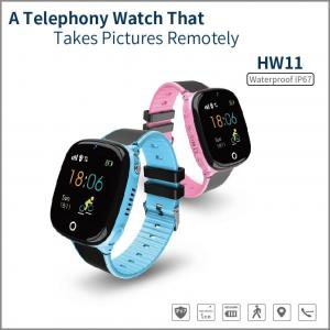 Wholesale Pure Cobalt Battery 420mAh Children's Touch Screen Watch from china suppliers