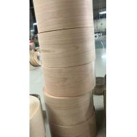 Wholesale Cherry Profile Wrap Veneer Rolls for Mouldings, Doors and Windows Industries from china suppliers