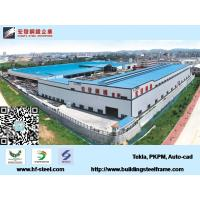 Wholesale Workshop Fabricate Steel Structure Buildings 100000 Square Meters from china suppliers