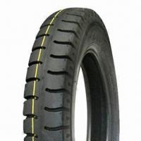 Wholesale 110/90-16 3.50-10 Scooter Tires with High Strength Matrix and Hybrid Tread Design from china suppliers