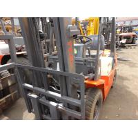 Buy cheap TCM used forklift from wholesalers