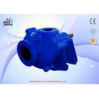 Buy cheap 100 D - L Light Weight Sewage Pump Mine - Specific Slurry Sludge Pump from wholesalers