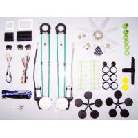 Wholesale CF6002-2 Inside door panel installation Aftermarket Power Window Kits from china suppliers
