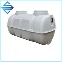 Wholesale fiberglass septic tank from china suppliers