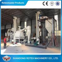 Wholesale High Effiency Counter Flow Poultry Feed Pellet Cooler / Biomass Pellet Cooler from china suppliers