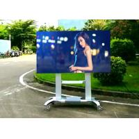 Buy cheap Business LED Video Billboards , LED Advertising Display With 5000nits Brightness from wholesalers
