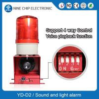 Fire Alarm Annunciator with Fire Alarm Horns & Strobes - Manufacturer for sale