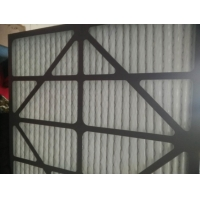 Wholesale Medium Plate And Frame Filtration Bag Air Filter Aluminum Alloy Frame from china suppliers