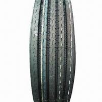 Wholesale All Steel Bus Tire with High Speed and Excellent Guiding Performance from china suppliers