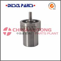 China denso injection nozzle DN20PD32/093400-5320 for fuel injection system in diesel engine pdf on sale